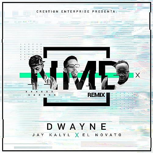 4d3dc8c905427 Nmd Remix by Dwayne on Amazon Music - Amazon.com