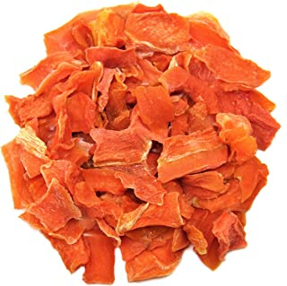 Sponsored Ad - Dried Carrots Dices by It`s Delish, 1 lb (16 Oz) | Dehydrated Natural Chopped Carrot Flakes for Soup Vegeta...