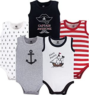 infant pirate onesie