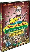 The Wild Thornberrys: Season 2, Part One