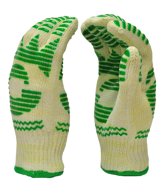 GF Gloves Cheap sale 1684L-12 Heat Resistant Extrem Withstands Superlatite Oven