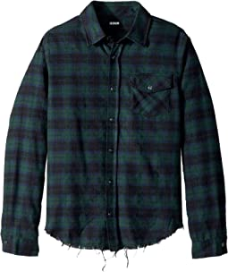 Hudson Kids - Weston Shirt (Big Kids)