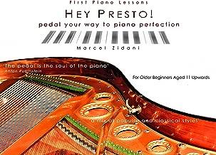 Best hey presto book Reviews