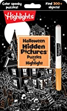 Halloween Hidden Pictures® Puzzles to Highlight (Highlights™ Hidden Pictures® Puzzles to Highlight Activity Books)