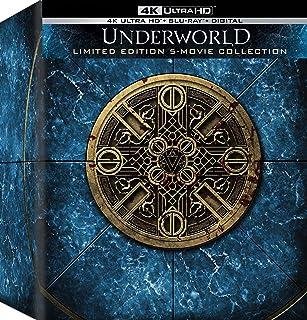 Underworld 2003 Underworld Awakening / Underworld Evolution / Underworld: Blood Wars / Underworld: Rise of the Lycans - Set