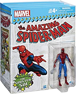 Best spider man sinister six toys Reviews
