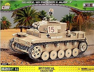 COBI Historical Collection SD.KFZ. 121 Panzer II Ausf. F