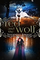 Red and the Wolf: An Adult Fairytale Romance (Once Upon a Spell Book 2) Kindle Edition