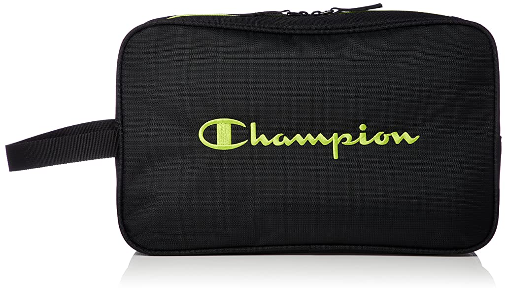 威する暫定オープナー(チャンピオン)Champion シューズバッグ バスケットボール C3-MB771B [メンズ]