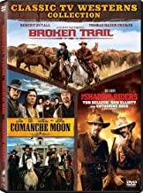 Broken Trail / Comanche Moon / Shadow Riders, the - Set