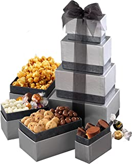sweet 16 gift basket delivery