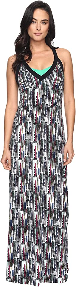 Bandha Maxi Dress