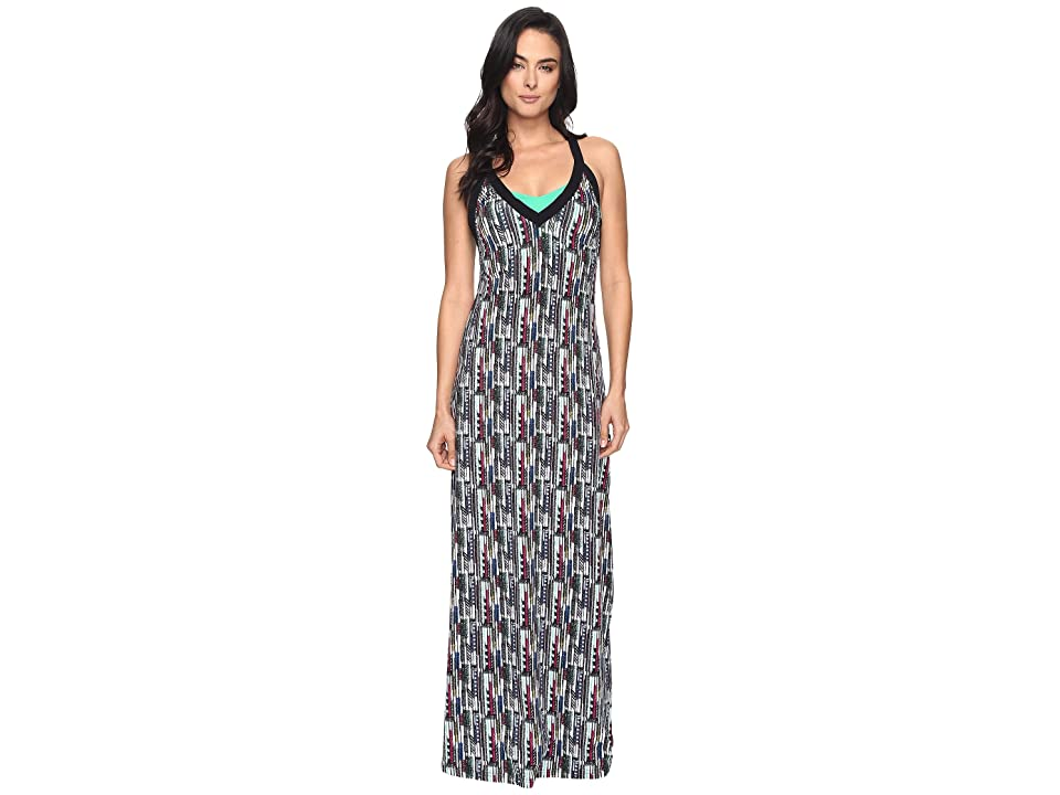 Soybu Bandha Maxi Dress (Circuit) Women