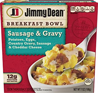 Best frozen sausage gravy Reviews
