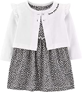 Carter's Baby Girls Dress Set (Baby)
