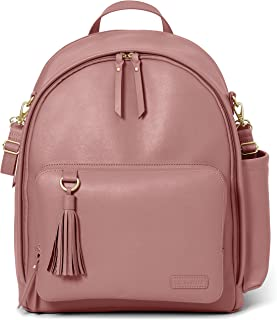 Skip Hop Greenwich Simply Chic - Rosa (Dusty Rose)