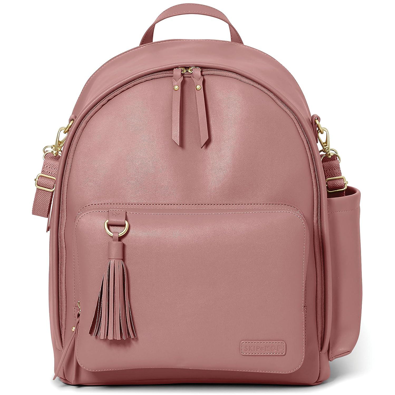 Best Backpack Diaper Bag For Petite Mom