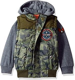 iXtreme Boys` Top Gun Bomber Jacket