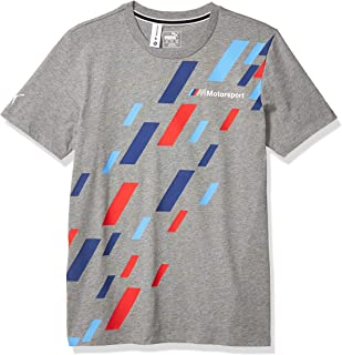 BMW MMS Motorsport Graphic tee Camiseta para Hombre