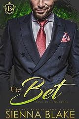 The Bet: An Enemies-To-Lovers Billionaire Romance (Irish Billionaires) Kindle Edition