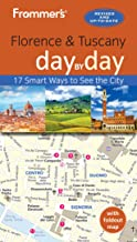 Frommer's Florence and Tuscany day by day (Day by Day Guides)