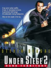 Under Siege 2: Dark Territory