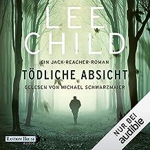 Tödliche Absicht: Jack Reacher 6