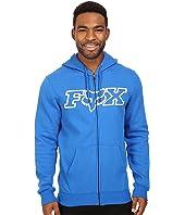 Fox - Legacy Fox Head Zip Fleece