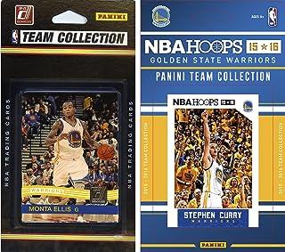 C&I 收藏版 NBA 金州勇士队 2 种不同的*球队集集换卡