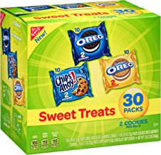 Nabisco Sweet Treats Variety Pack Cookies, 23.4 Ounce