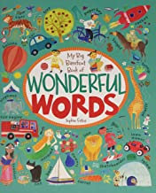 Best my big barefoot book of wonderful words Reviews