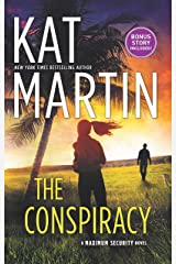 The Conspiracy (Maximum Security Book 1) Kindle Edition
