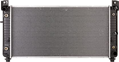 Spectra Premium CU2370 Complete Radiator for General Motors