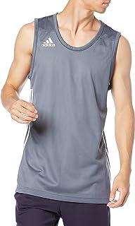 [アディダス] ノースリーブ Tシャツ 3G スピード リバーシブル ジャージー FWM55 メンズ