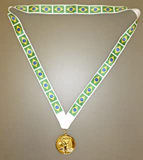 Seemeinthat Medallion man gold medal wally Elvis or 1970s and bling man