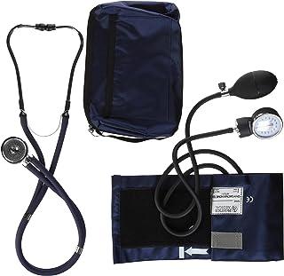 Prestige Medical Sprague/Sphygmomanometer Nurse Kit, Navy