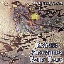 Japanese Adventure Fairy Tales