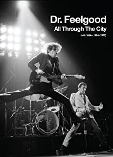 All Through the City (With Wilko 1974-1977)