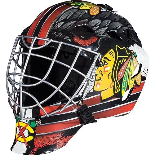 Hockey Goalie Masks Amazon Com