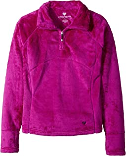 Obermeyer Kids - Furry Fleece Top (Big Kids)