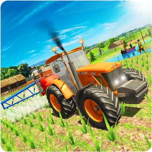 Agricultura moderna 3D