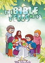 Kids Bible Verse: