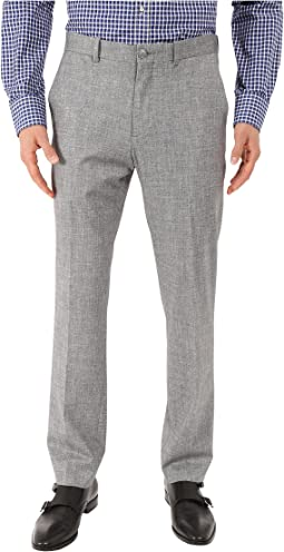 Slim Heather Knit Pants