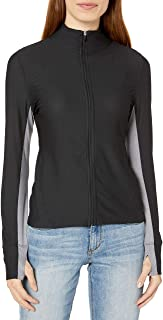 CALVIN KLEIN Performance Women's Honeycomb Mesh Jacket