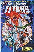 New Teen Titans Omnibus Vol. 4 (The New Teen Titans Omnibus)
