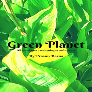 A Book For Going Green