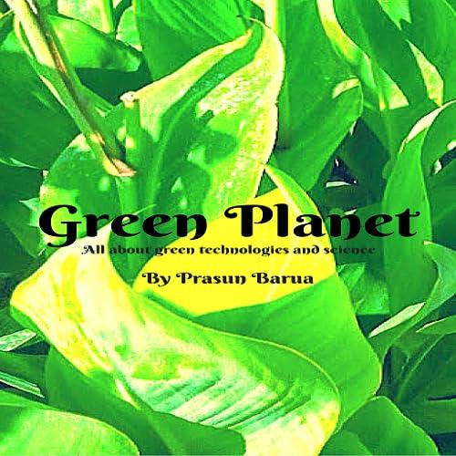 Create Green Planet