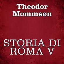 Storia di Roma 5