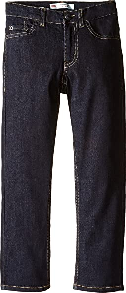 Levi's® Kids - 511 Performance Jeans (Little Kids)