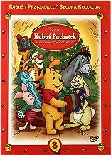 Winnie the Pooh: A Very Merry Pooh Year [DVD] (IMPORT) (No hay versión española)